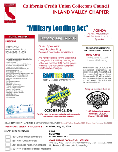 military-lending-act