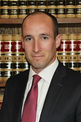 Attorney Brian Cronin, PNBD