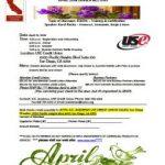 California credit union san diego flyer