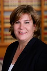 Attorney Andrea Patton, PNBD