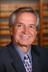 Attorney Charles Michaelis, ESQ