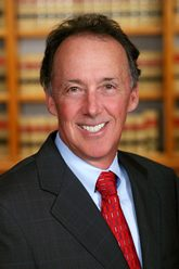 Attorney Michael Dawe, Partner, PNBD