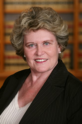 Attorney Rose Pothier, Of Counsel, PNBD
