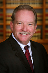 Attorney Tom Prenovost, Manageing Partner