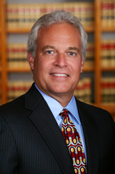 Attorney Tom Normandin, Parter, PNBD
